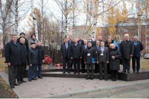 XIIВсероссийское совещание поподготовке кадров для ОПК: старт дан!